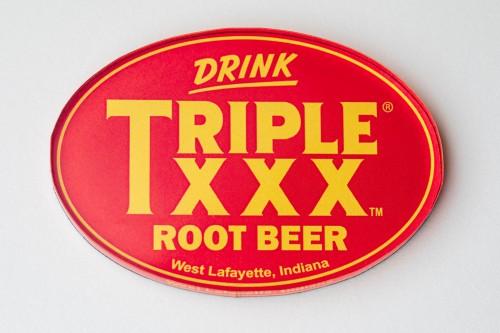 Triple XXX Magnet