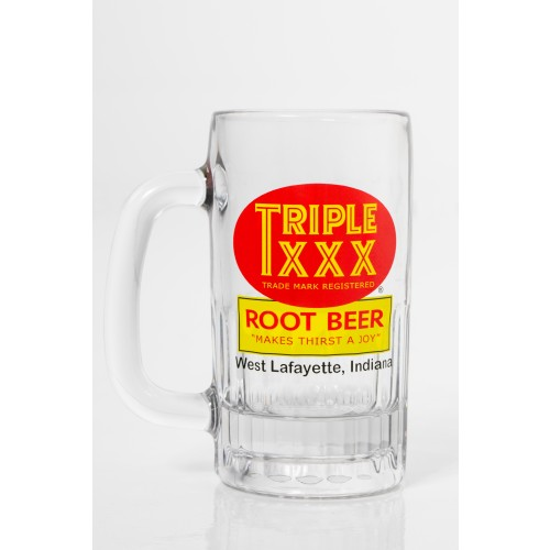 Triple XXX Root Beer Mug
